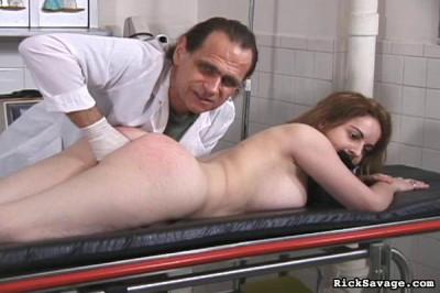 RickSavage - Extreme Tit Torment Scene 9: Ivy2