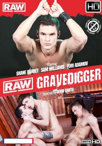 Raw Gravedigger (2015)
