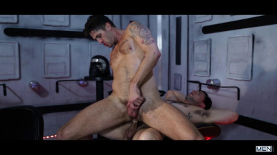 Star Wars 5 : A Gay XXX Parody