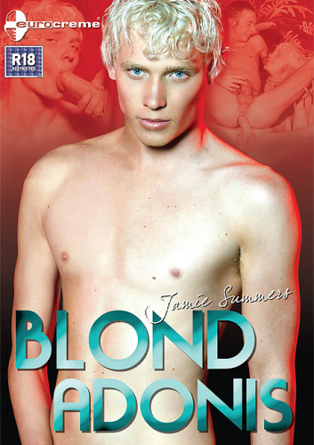 Blond Adonis