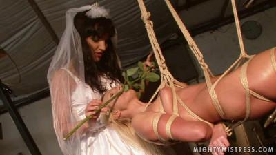 Sex Slave – Angela