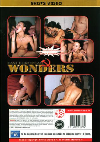 East European Wonders vol7
