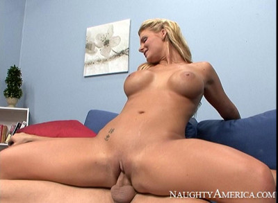 My Sister's Hot Friend scene 190