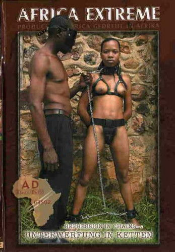 Africa Extreme: Repression In Chains DVDRip
