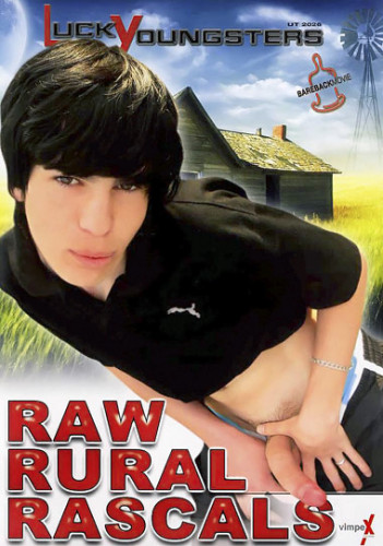 Raw Rural Rascals - twink, action, eat.