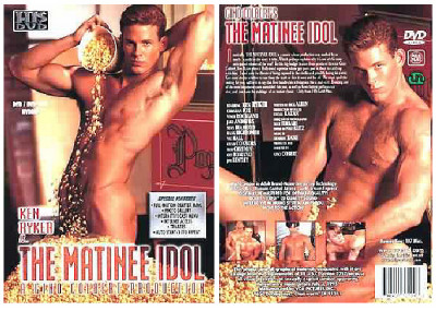 HIS - The Matinee hairy bear cops getting Idol (1995) ; sauna twink beziers!