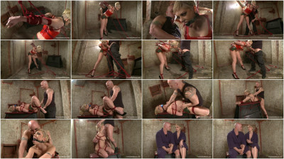 Square Peg Round Hole - Only Pain HD