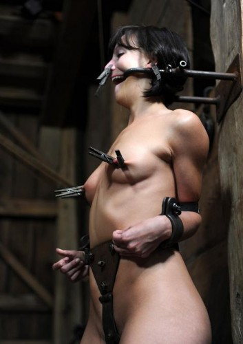Chinese Hard Torture