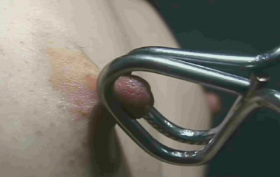 Ultimate Nipple Torment Part 6 – Kate