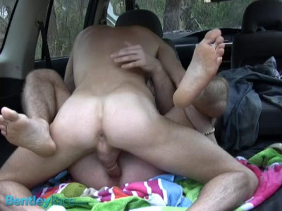 Fucking in the Outback – Jake Randel and Josh Masters