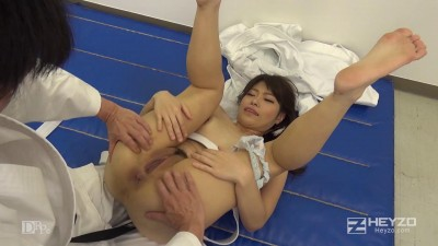 Mirai Kanno — Dirty Self-Defense Lesson