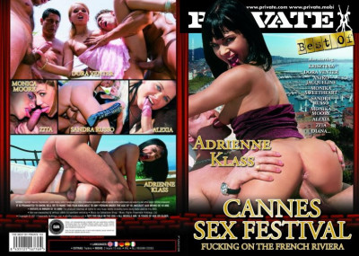 Cannes Sex Festival-Fucking On The French Riviera