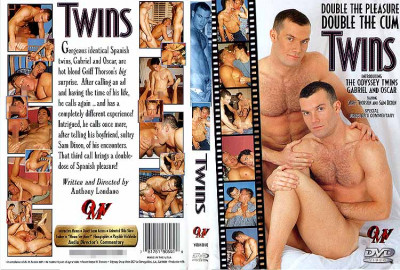 Men of Odyssey – Twins (1998 )