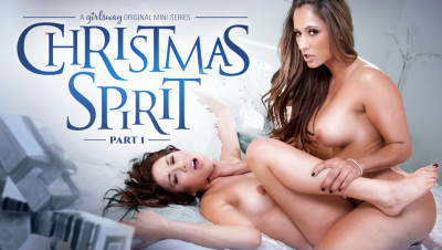 Shyla Jennings, Reena Sky - Christmas Spirit Part One (22016)