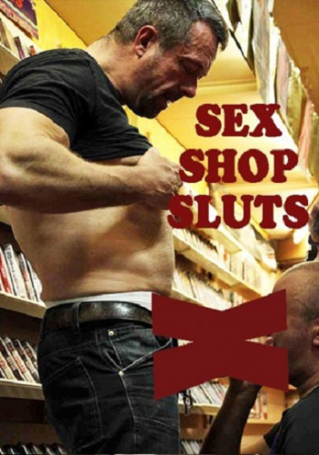 Sex Shop Sluts