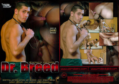 Dr Breed