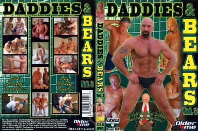 Daddies & Bears Vol. 3