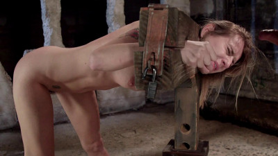 Natasha Starr First Time Fucked In Bondage