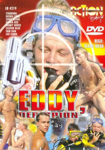 Eddy der Spion