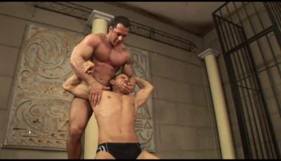 Big Vip Collection 39 Best Clips WrestleHard Part 3.