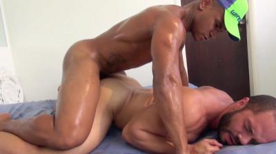 DarkAlley XT — Brazilian Fuck Beast — Carlos & Thiago Romero