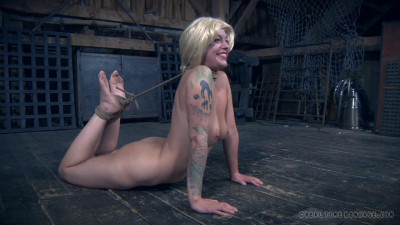 Realtimebondage – Aug 15, 2015 – The Extended Feed Of Miss Dupree Part 1 – Abigail Dupree