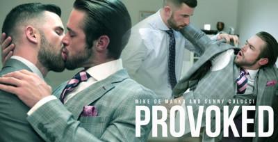 Provoked (Mike De Marko, Sunny Colucci)