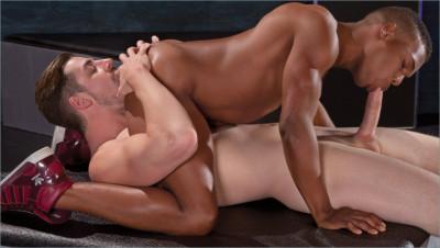 Kayden Gray and Luke Vogel