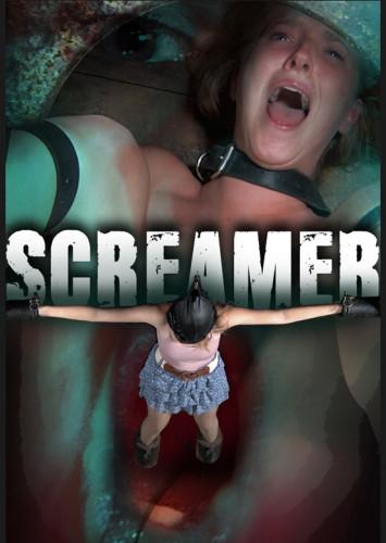 Screamer - Ashley Lane (Jul 25, 2014)