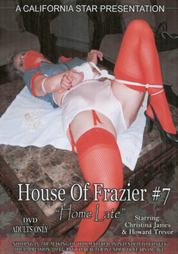 House Of Frazier 7 Home Late (2008)