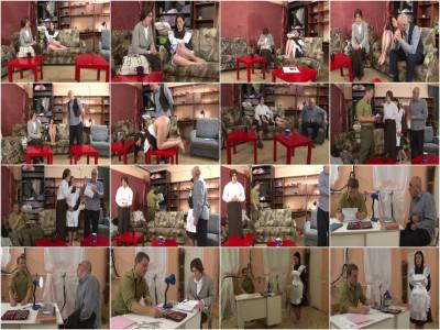 Russian Slaves No.91, Episode 01 (2015)