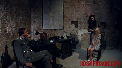 Long BDSM Imprisonment And Interrogation With Mirela (2015)