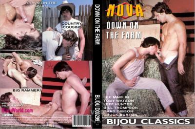 Down on the Farm (1982) DVDRip