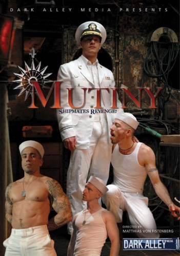 Dark Alley Media – Mutiny: Shipmates Revenge! (2005)