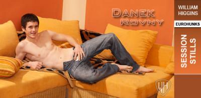 WHiggins - Danek Rovny - Session Stills - 17-02-2012