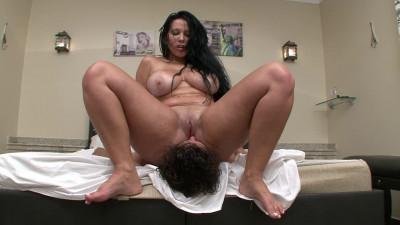 Under Jennifer Giardini's Big Ass (2013)