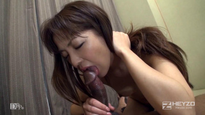 Asian Girl Filled With Black Dick (720)