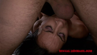 Sexual Disgrace – Becca Diamond is Back for More Disgrace