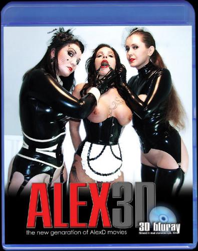 AlexD HD720p