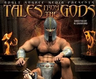 Adult Source Media – Tales From The Gods