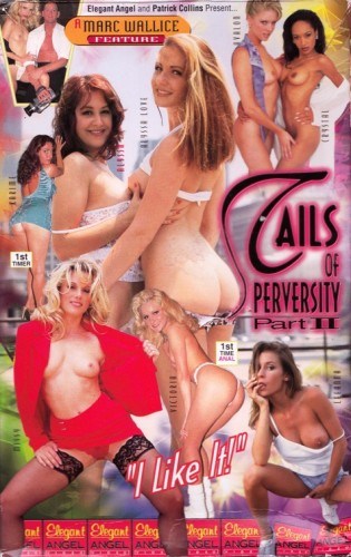 Tails Of Perversity Vol. 2