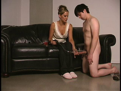 Women In Full Control Porn Video 46