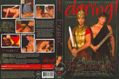 Romans [2008 / DVDRip]