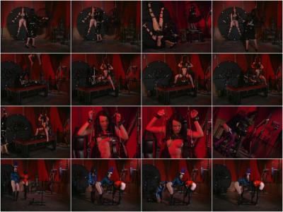 Gwen Media - Pleasure Slaves