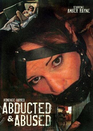 BondageBarrix – Abducted & Abused