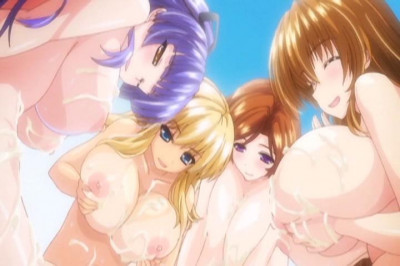 Shabura Rental Ecchi na Onee-san to no Eroero Rental Obenkyou The Animation
