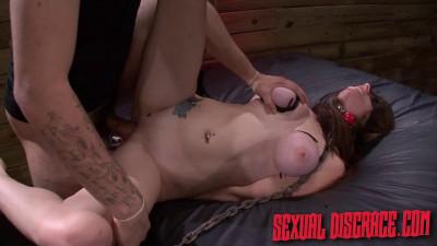 SexualDisgrace – Jun 06, 2014 – Dillion Carter Awaits Slave Training Bound And Gagged