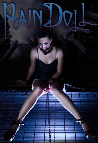 Bonnie Day - Pain Doll