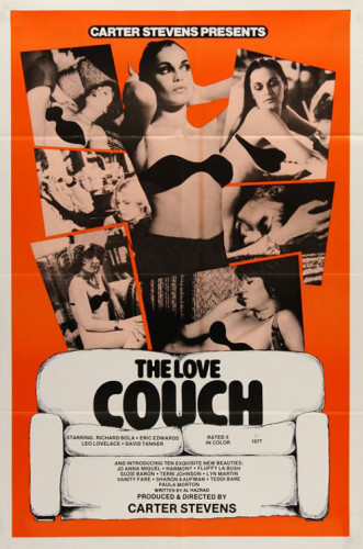 Description The Love Couch (1978)