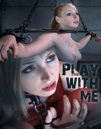 Play With Me – Delirious Hunter